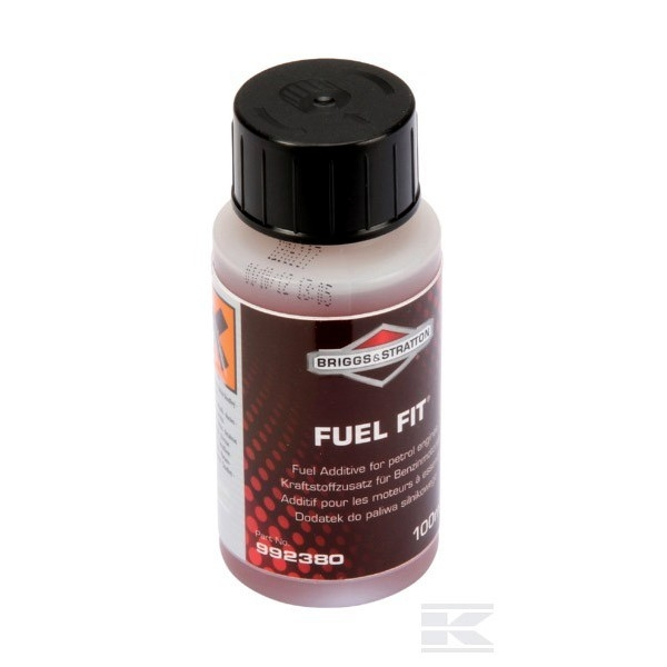 Géčko Fuel Fit 100ml Briggs & Stratton Fuel Fit 100ml