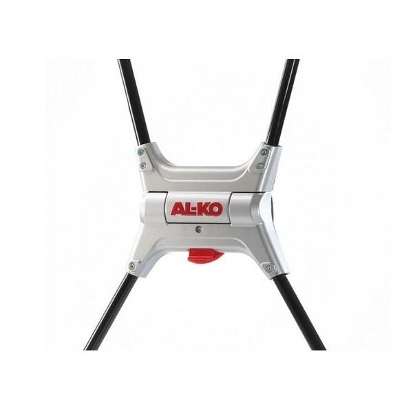 AL-KO Soft Touch 380 HM Premium vřetenová sekačka