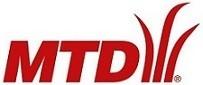 MTD MTD ADVANCE 53 SPKV HW sekačka s pojezdem MTD ADVANCE 53 SPKV HW