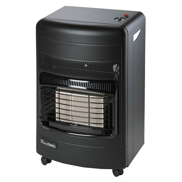 Kamna Relax 4,2kW Kamna Relax 4,2kW TB 02007