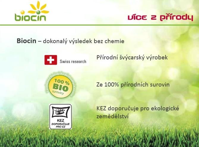Biocin FR