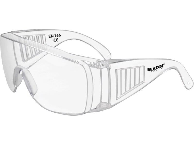 Ochranné brýle polykarbonát EXTOL CRAFT