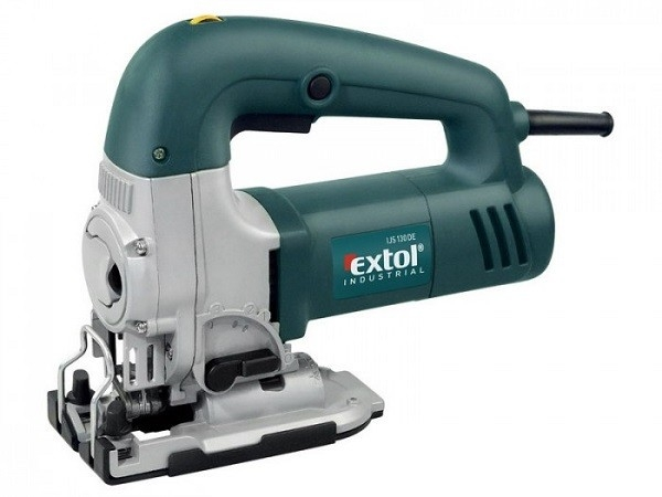 Extol Craft Extol industrial IJS 130 DE přímočará pila 600W IJS 130 DE