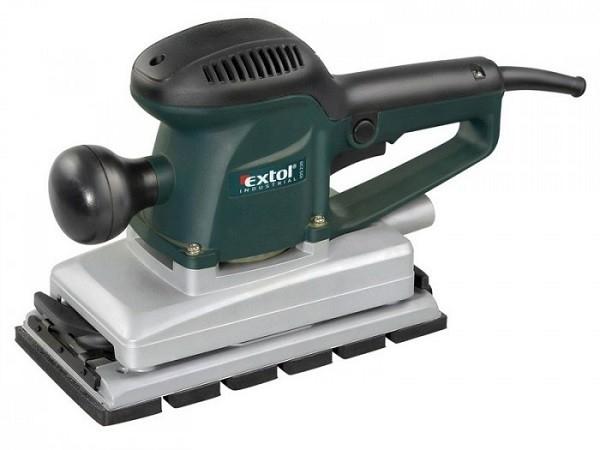 Extol Craft Vibrační bruska 300W, EXTOL INDUSTRIAL IOS 230 IOS 230