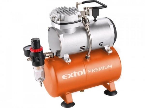 Extol PREMIUM Kompresor AC-S3 Extol Premium AC-S3