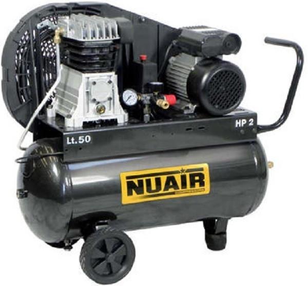 Abac NUAIR B2800/50CM2 kompresor NUAIR B2800/50CM2