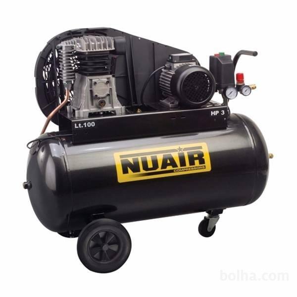 Abac NUAIR B2800B/100CM3 kompresor NUAIR B2800B/100CM3