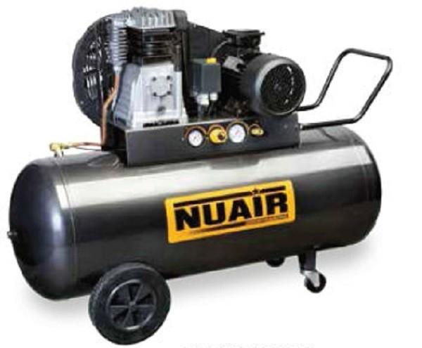 Abac NUAIR B3800B/4T/200TECH kompresor NUAIR B3800B/4T/200TECH