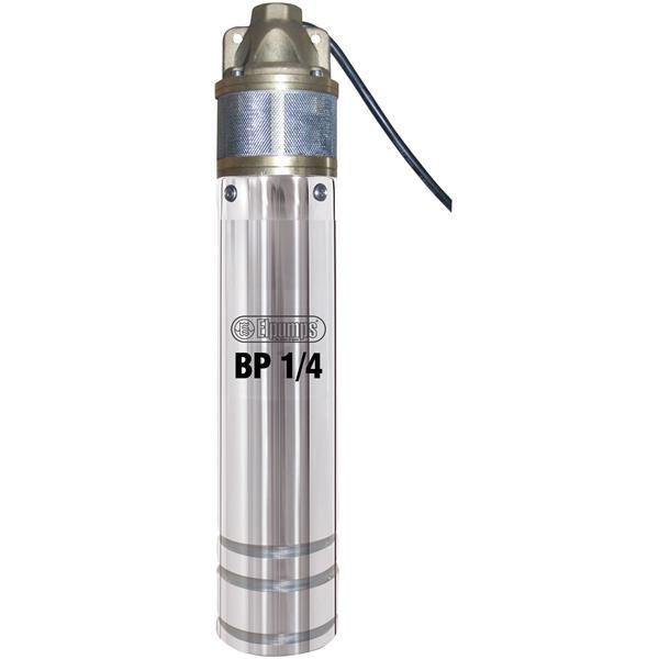 ELPUMPS Elpumps BP 1/4 hlubinné ponorné čerpadlo Elpumps BP 1/4