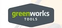 GreenWorks GWLM 4049 A2 aku sekačka
