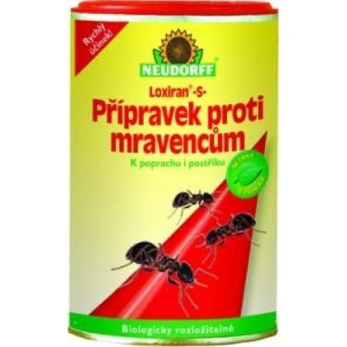 AGRO Loxiran -S- přípravek proti mravencům 300g Loxiran -S- 000275