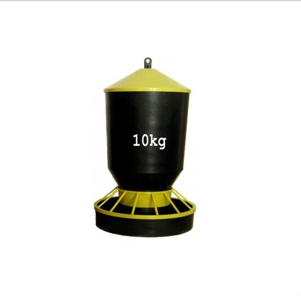 Závěsný plastový zásobník 10kg