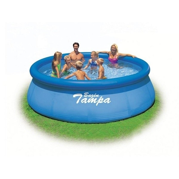 Bazén Tampa 3,05x0,76 m bez příslušenství Bazén Tampa 3,05x0,76 m 10340016