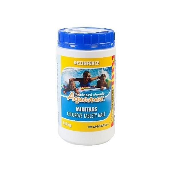 Aquamar Minitabs 0,9 kg Minitabs 0,9 kg 11301103
