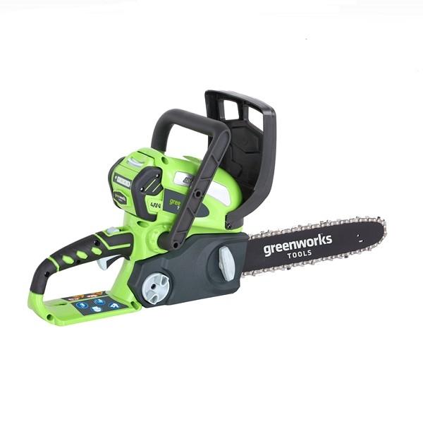 GreenWorks G40CS30 řetězová aku pila 40V