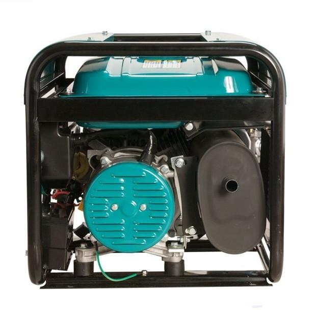 HERON Elektrocentrála plynová/benzínová LPGG 22 (LGP/NG) 8896317 8896317