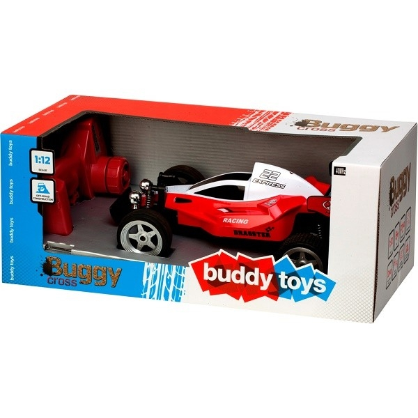 BRC 12T10 RC Buggy 1:12 BUDDY TOYS