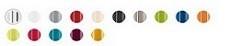 Hailo CZ Hailo Öko trio Plus L nášlapný třídič odpadu bílý 0633-230 Öko trio Plus L 33 063