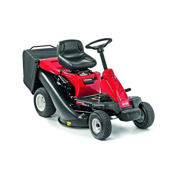 MTD SMART MINIRIDER 60 RDHE travní traktor se zadním výhozem MINIRIDER 60 RDHE