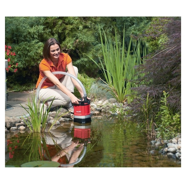 AL-KO AL-KO SUB 12000 DS Comfort ponorné čerpadlo na čistou vodu SUB 12000 DS Comfort, 112824