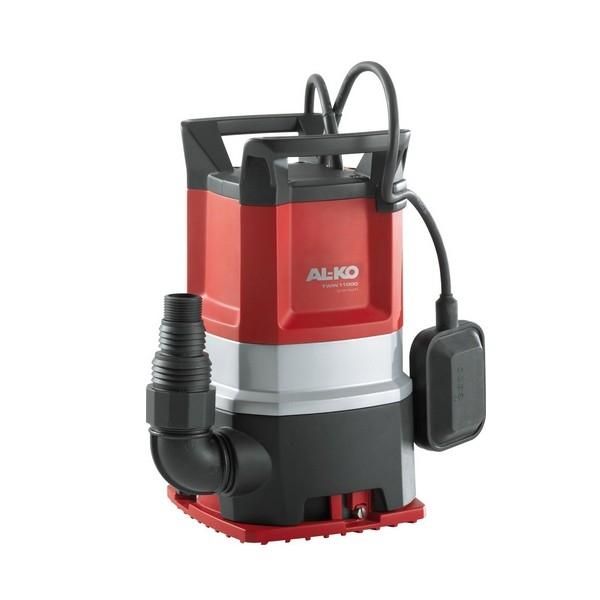 AL-KO AL-KO TWIN 11000 Premium ponorné čerpadlo TWIN 11000 Premium,112830