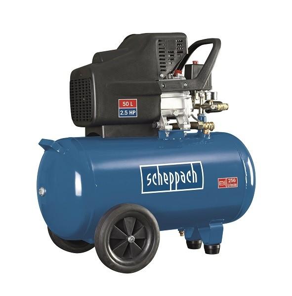 Scheppach HC 51 kompresor