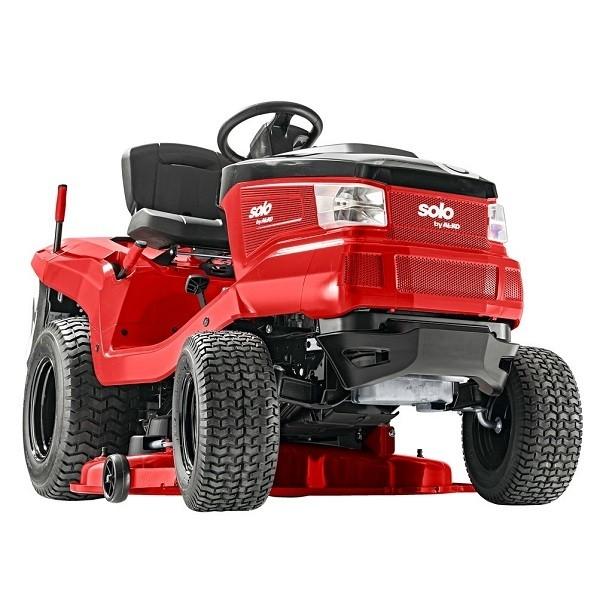 AL-KO Zahradní traktor solo by AL-KO T 20-105.6 HD V2 T 20-105.6 HD V2