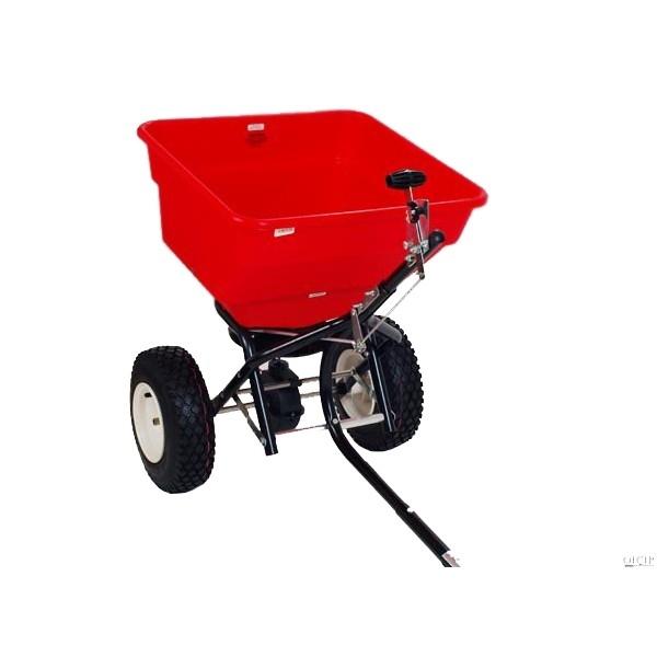 SA 31 T posypový vozík