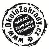 Zahradní technika a nářadí - OkoloZahrady.cz - Matyáš